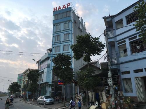 HAAP Viet Travel Homestay
