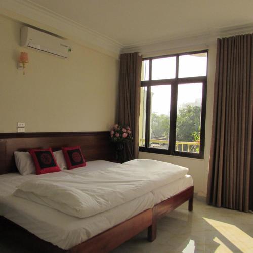 Khách sạn Việt Nhật