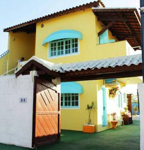 Pousada Morada Dos Guaras Brasil Ilha Comprida Booking Com