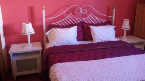 Легло или легла в стая в Casa à Porta do Torreão