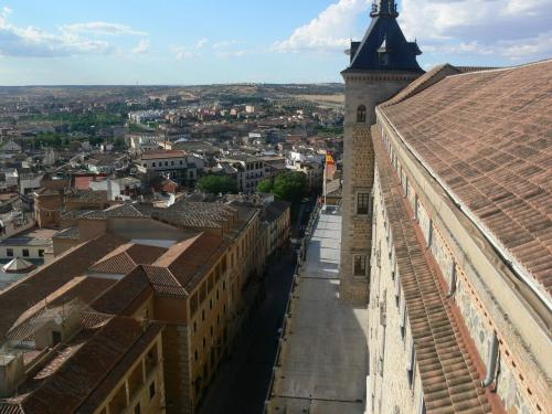 Casa En Casco Antiguo, Toledo (with photos & reviews ...