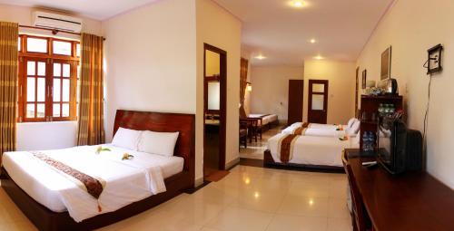 Dat Lanh Beach Resort
