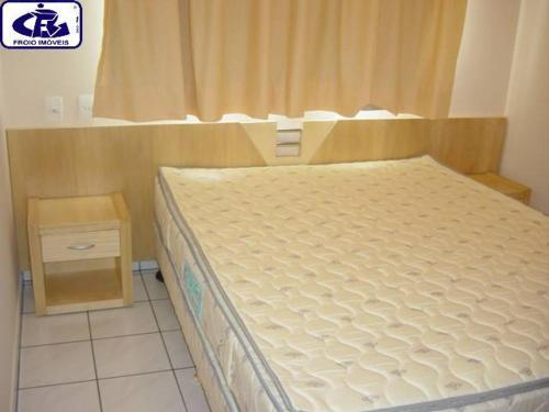 Postelja oz. postelje v sobi nastanitve Sol das Caldas