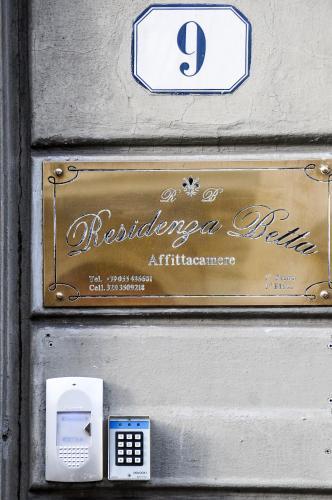 Residenza Betta