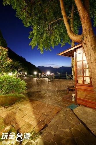Da Kuan Peach Farm Resort