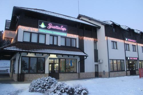 Apartments TO Zlatibor during the winter