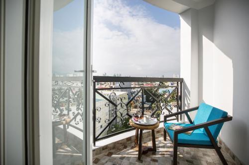 Sofia Suite Hotel Danang