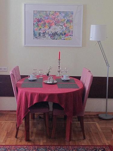Ресторан / где поесть в Ratshof Villa