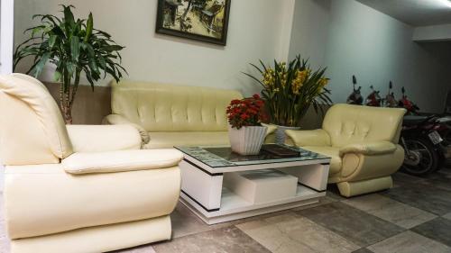 Hoang Ngan Service Apartment
