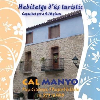 Casa de campo Cal Manyo (España Puigverd de Lleida (Puigvert ...