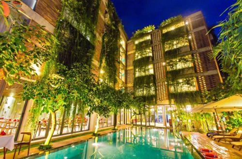 Atlas Hoi An Hotel