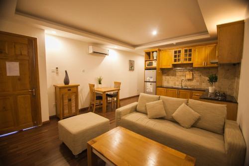 Merin City Suites