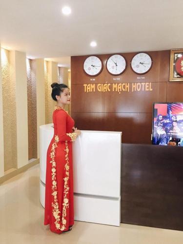 Tam Giac Mach Hotel