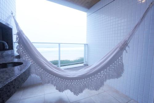 A balcony or terrace at Aquarelle Ingleses