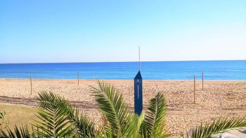 Mia Beach City Apartment (España Montgat) - Booking.com