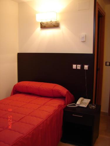Guesthouse Hostal Goyma III, San Fernando de Henares, Spain ...