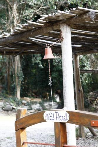 El Petrel Cabañas y Spa de Campo