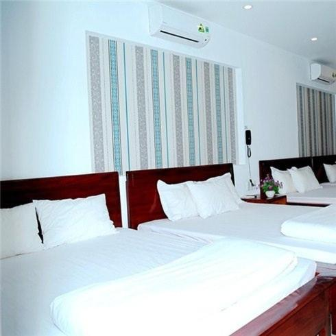 Ngoc Thuan Hotel
