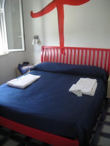 Relais Al Faro Bed&Breakfast, San Domino (con foto e ...