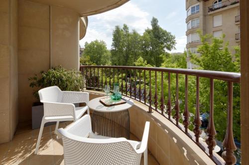 Playa de Ondarreta 2 Apartment by FeelFree Rentals, San ...