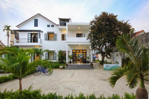 Hoi An Green View Homestay & Villa