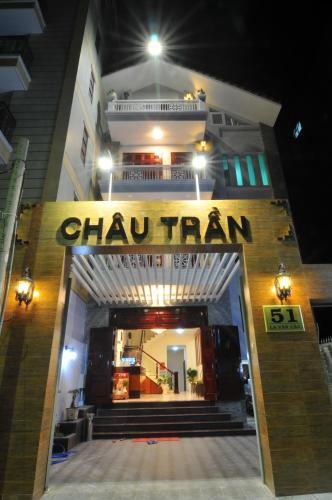 Chau Tran Hotel