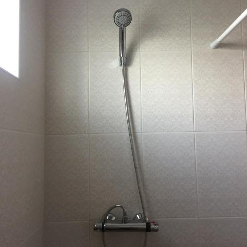 A bathroom at Guest House Ayuta