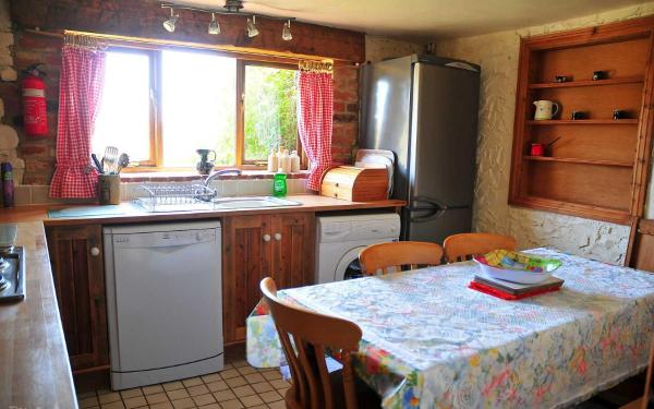 Grange Farm Static Caravans in Brighstone, Isle of Wight, England