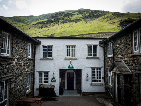 YHA Helvellyn in Glenridding, Cumbria, England