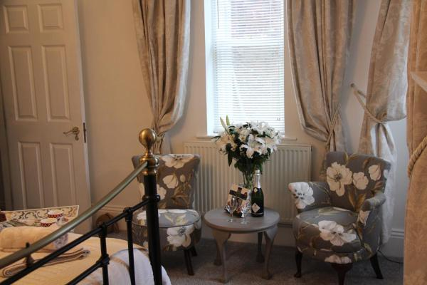 Stonehouse Apartment 2 in Whitby, North Yorkshire, England