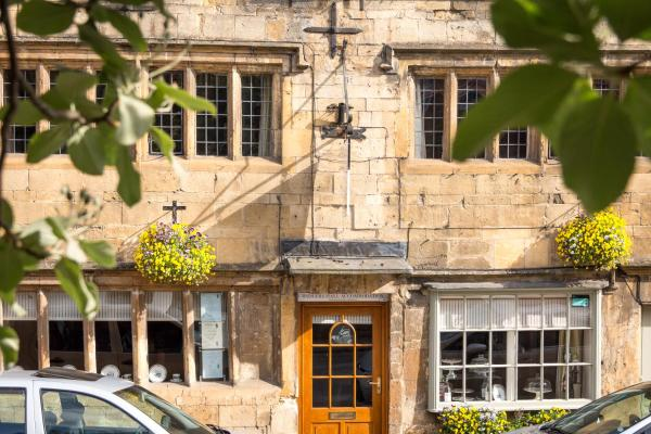 Badgers Hall in Chipping Campden, Gloucestershire, England