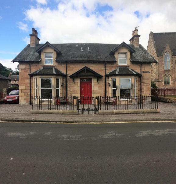 Gowanfield B&B in Dingwall, Highland, Scotland