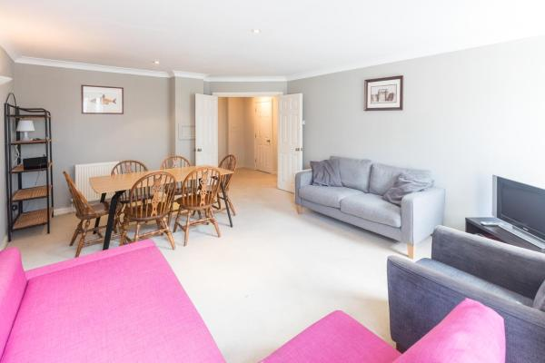 Belgravia Rooms in London, Greater London, England