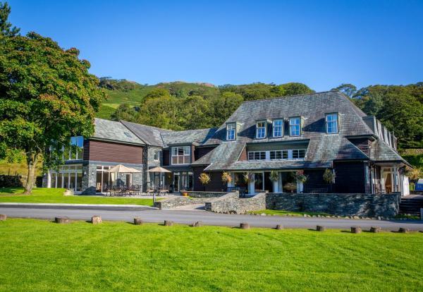 Glaramara in Rosthwaite, Cumbria, England