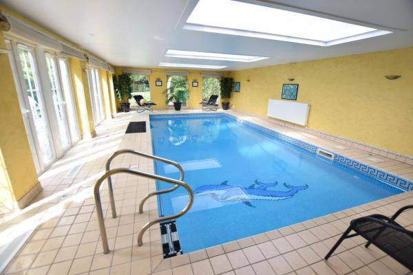 Dunmow Guest House in Great Dunmow, Essex, England