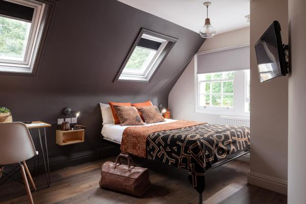 Peckham Rooms Hotel in London, Greater London, England