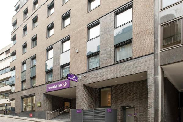 Premier Inn London Bank - Tower in London, Greater London, England