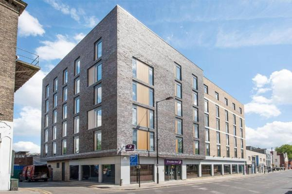 Premier Inn London Hackney in London, Greater London, England