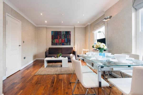 FG Property - Chelsea, Gunter Grove in London, Greater London, England
