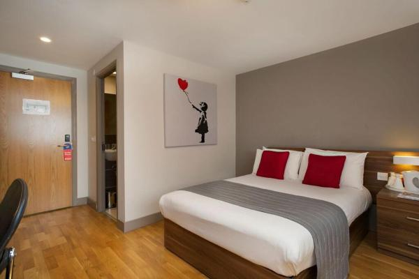 Britannia Study Hotel in Brighton & Hove, East Sussex, England