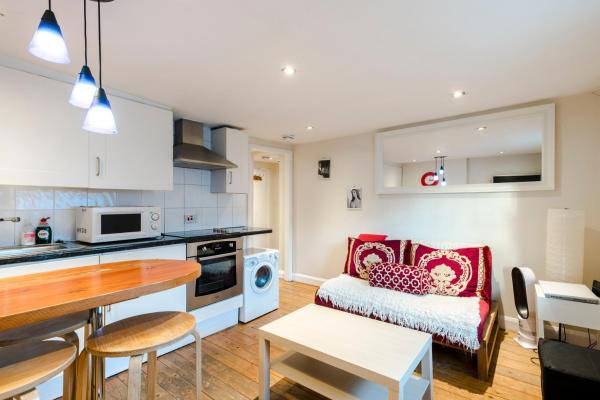 Cosy 1 Bedroomed Central London in London, Greater London, England