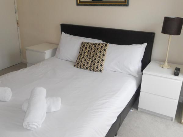 Istanbul Ev Guest House in Brighton & Hove, East Sussex, England