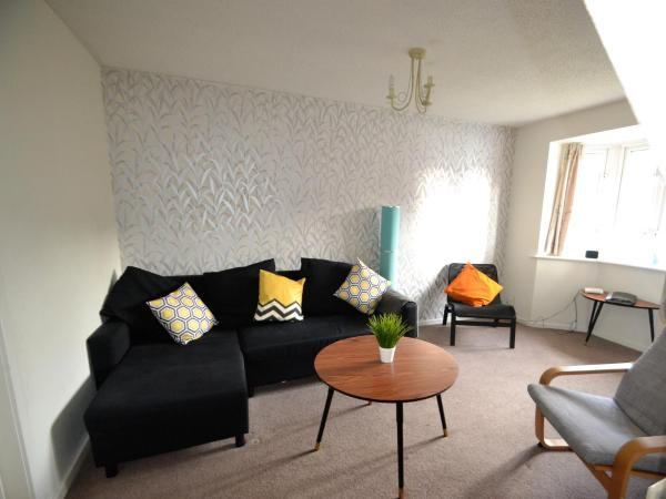 Foundry Close Holiday Home in Telford, Shropshire, England