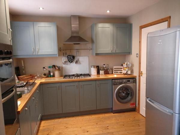 Colegate 4 Bed townhouse in Norwich, Norfolk, England