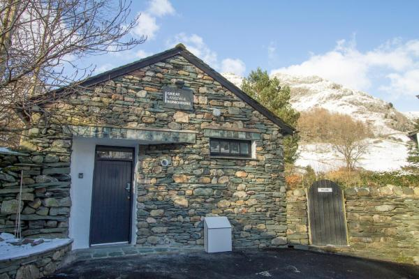 Great Langdale Bunkhouse in Great Langdale, Cumbria, England