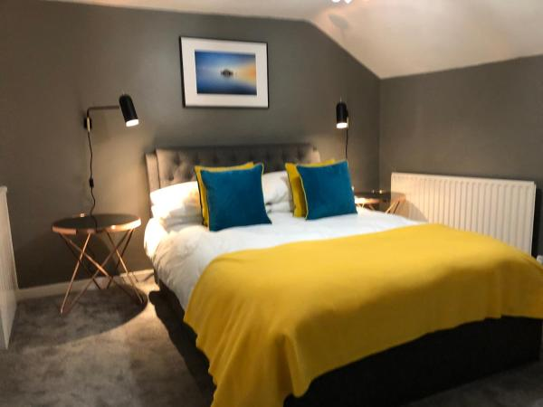 Brighthelm Cottage in Brighton & Hove, East Sussex, England