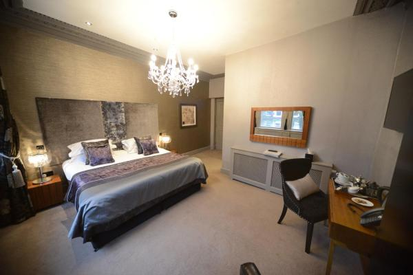 The Townhouse Hotel in Newcastle upon Tyne, Tyne & Wear, England