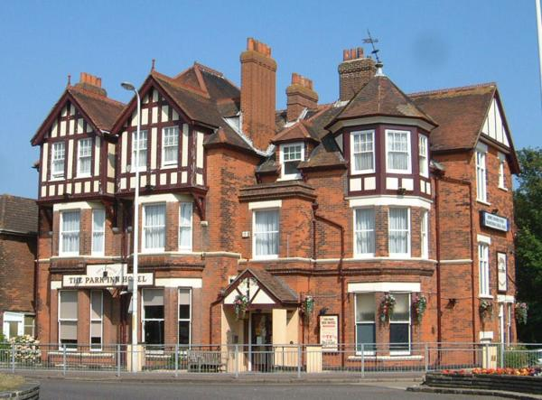 Park Inn Hotel Folkestone in Folkestone, Kent, England
