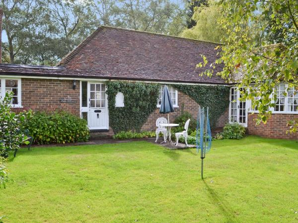 Malt Cottage in Biddenden, Kent, England