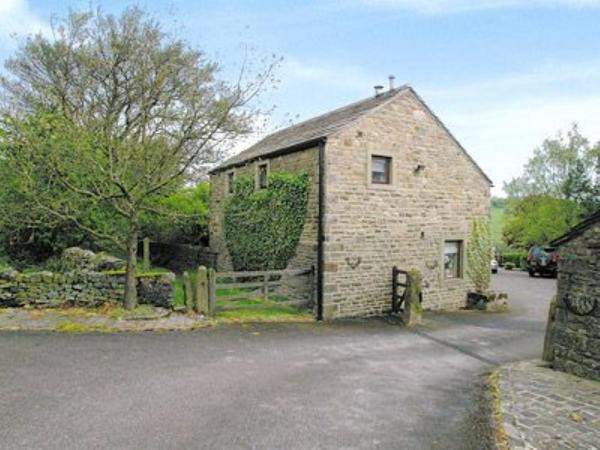 Owl Cotes Cottage in Cowling, North Yorkshire, England